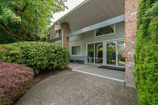 "Main Photo: 105 11578 225 Street in Maple Ridge: East Central Condo for sale in ""THE WILLOWS"" : MLS®# R2330891"