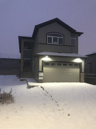 Main Photo: 3544 8 Street in Edmonton: Zone 30 House for sale : MLS®# E4139738