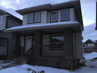 Main Photo: 2132 GLENRIDDING Way in Edmonton: Zone 56 House for sale : MLS®# E4139924