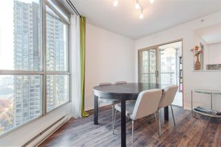 """Photo 6: 1903 867 HAMILTON Street in Vancouver: Downtown VW Condo for sale in """"Jardine's Lookout"""" (Vancouver West)  : MLS®# R2331796"""
