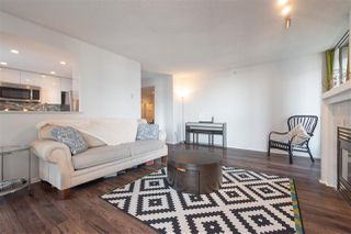"""Photo 4: 1903 867 HAMILTON Street in Vancouver: Downtown VW Condo for sale in """"Jardine's Lookout"""" (Vancouver West)  : MLS®# R2331796"""