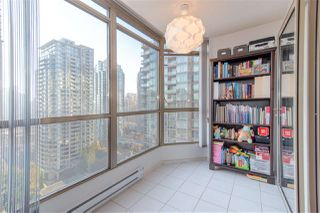 "Photo 10: 1903 867 HAMILTON Street in Vancouver: Downtown VW Condo for sale in ""Jardine's Lookout"" (Vancouver West)  : MLS®# R2331796"