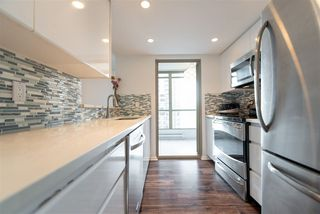 """Photo 9: 1903 867 HAMILTON Street in Vancouver: Downtown VW Condo for sale in """"Jardine's Lookout"""" (Vancouver West)  : MLS®# R2331796"""