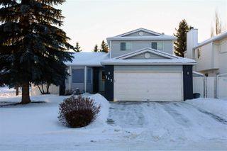 Main Photo: 143 RHATIGAN Road E in Edmonton: Zone 14 House for sale : MLS®# E4140254