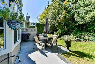 "Photo 16: 35 2688 150 Street in Surrey: Sunnyside Park Surrey Townhouse for sale in ""Westmoor"" (South Surrey White Rock)  : MLS®# R2334736"
