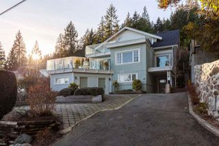 Main Photo: 2507 CALEDONIA Avenue in North Vancouver: Deep Cove House for sale : MLS®# R2336650