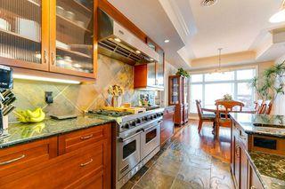 Photo 8: 11 Woods Crescent: Leduc House for sale : MLS®# E4142450