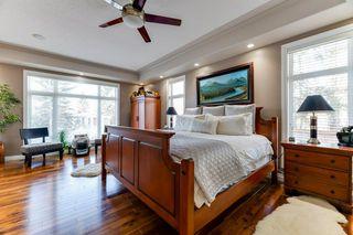 Photo 15: 11 Woods Crescent: Leduc House for sale : MLS®# E4142450