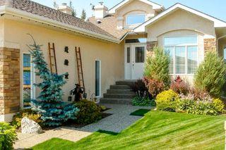 Photo 2: 11 Woods Crescent: Leduc House for sale : MLS®# E4142450