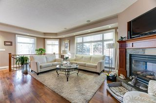 Photo 4: 11 Woods Crescent: Leduc House for sale : MLS®# E4142450