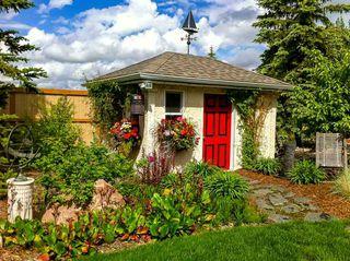 Photo 28: 11 Woods Crescent: Leduc House for sale : MLS®# E4142450