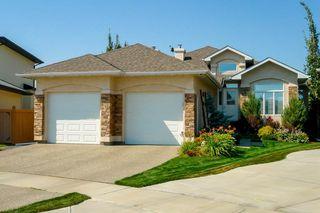 Photo 1: 11 Woods Crescent: Leduc House for sale : MLS®# E4142450