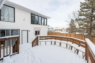 Photo 23: 101 Hillside Place: Millet House for sale : MLS®# E4142659