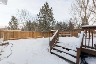 Photo 27: 101 Hillside Place: Millet House for sale : MLS®# E4142659