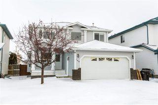 Main Photo: 149 Sunflower Crescent: Sherwood Park House for sale : MLS®# E4142930