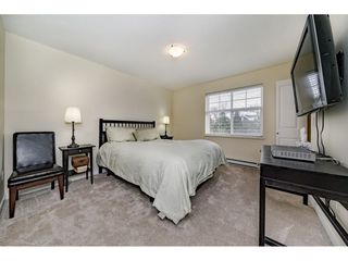 "Photo 18: 78 15500 ROSEMARY HEIGHTS Crescent in Surrey: Morgan Creek Townhouse for sale in ""CARRINGTON"" (South Surrey White Rock)  : MLS®# R2341301"
