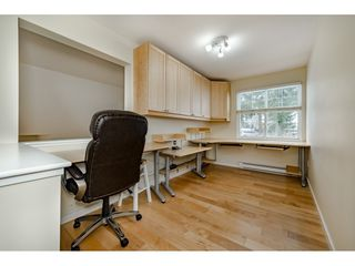 "Photo 19: 78 15500 ROSEMARY HEIGHTS Crescent in Surrey: Morgan Creek Townhouse for sale in ""CARRINGTON"" (South Surrey White Rock)  : MLS®# R2341301"