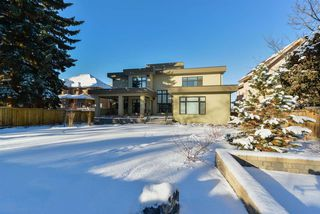 Photo 27: 11823 SASKATCHEWAN Drive in Edmonton: Zone 15 House for sale : MLS®# E4144523
