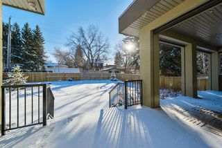 Photo 29: 11823 SASKATCHEWAN Drive in Edmonton: Zone 15 House for sale : MLS®# E4144523