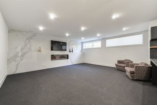 Photo 19: 11823 SASKATCHEWAN Drive in Edmonton: Zone 15 House for sale : MLS®# E4144523