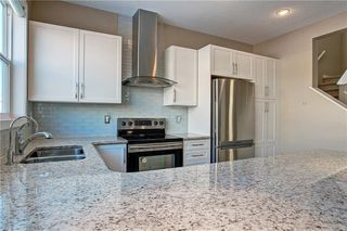 Photo 10: 215 WALDEN Mews SE in Calgary: Walden Detached for sale : MLS®# C4228168