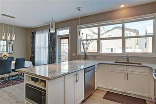 Photo 12: 215 WALDEN Mews SE in Calgary: Walden Detached for sale : MLS®# C4228168