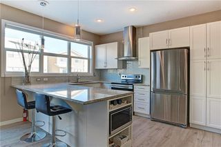 Photo 11: 215 WALDEN Mews SE in Calgary: Walden Detached for sale : MLS®# C4228168