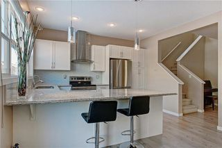 Photo 9: 215 WALDEN Mews SE in Calgary: Walden Detached for sale : MLS®# C4228168