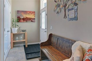 Photo 2: 215 WALDEN Mews SE in Calgary: Walden Detached for sale : MLS®# C4228168