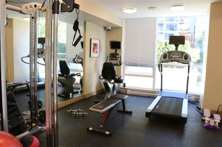 """Photo 17: 2107 2968 GLEN Drive in Coquitlam: North Coquitlam Condo for sale in """"GRAND CENTRAL 2"""" : MLS®# R2342585"""