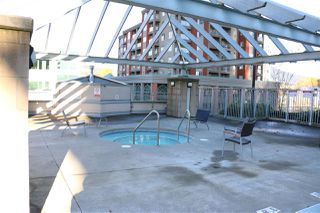 """Photo 20: 2107 2968 GLEN Drive in Coquitlam: North Coquitlam Condo for sale in """"GRAND CENTRAL 2"""" : MLS®# R2342585"""