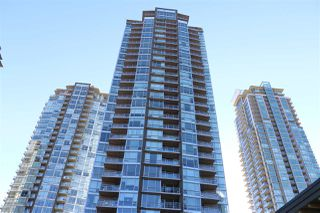 "Photo 1: 2107 2968 GLEN Drive in Coquitlam: North Coquitlam Condo for sale in ""GRAND CENTRAL 2"" : MLS®# R2342585"
