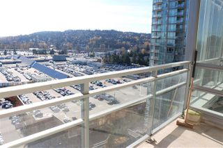 "Photo 15: 2107 2968 GLEN Drive in Coquitlam: North Coquitlam Condo for sale in ""GRAND CENTRAL 2"" : MLS®# R2342585"