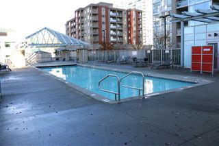 "Photo 19: 2107 2968 GLEN Drive in Coquitlam: North Coquitlam Condo for sale in ""GRAND CENTRAL 2"" : MLS®# R2342585"