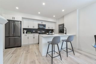 Photo 9: 12070 94 Street in Edmonton: Zone 05 House Half Duplex for sale : MLS®# E4144783