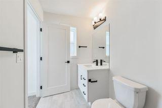 Photo 20: 12070 94 Street in Edmonton: Zone 05 House Half Duplex for sale : MLS®# E4144783