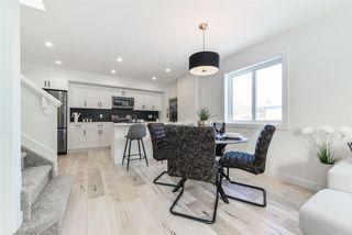 Photo 6: 12070 94 Street in Edmonton: Zone 05 House Half Duplex for sale : MLS®# E4144783
