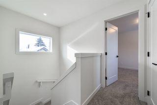 Photo 21: 12070 94 Street in Edmonton: Zone 05 House Half Duplex for sale : MLS®# E4144783