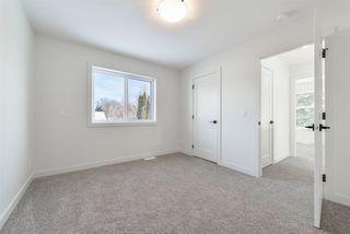 Photo 23: 12070 94 Street in Edmonton: Zone 05 House Half Duplex for sale : MLS®# E4144783