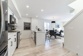 Photo 12: 12070 94 Street in Edmonton: Zone 05 House Half Duplex for sale : MLS®# E4144783