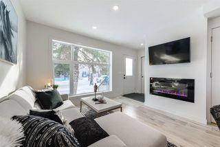 Photo 3: 12070 94 Street in Edmonton: Zone 05 House Half Duplex for sale : MLS®# E4144783