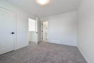 Photo 24: 12070 94 Street in Edmonton: Zone 05 House Half Duplex for sale : MLS®# E4144783