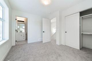 Photo 18: 12070 94 Street in Edmonton: Zone 05 House Half Duplex for sale : MLS®# E4144783