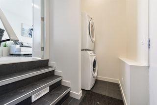 Photo 27: 12070 94 Street in Edmonton: Zone 05 House Half Duplex for sale : MLS®# E4144783