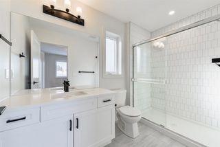 Photo 25: 12070 94 Street in Edmonton: Zone 05 House Half Duplex for sale : MLS®# E4144783