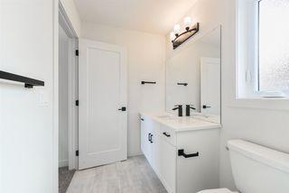 Photo 26: 12070 94 Street in Edmonton: Zone 05 House Half Duplex for sale : MLS®# E4144783