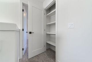 Photo 22: 12070 94 Street in Edmonton: Zone 05 House Half Duplex for sale : MLS®# E4144783