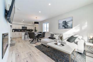 Photo 4: 12070 94 Street in Edmonton: Zone 05 House Half Duplex for sale : MLS®# E4144783