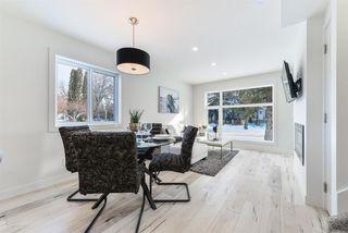 Photo 8: 12070 94 Street in Edmonton: Zone 05 House Half Duplex for sale : MLS®# E4144783