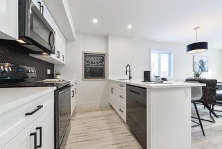 Photo 11: 12070 94 Street in Edmonton: Zone 05 House Half Duplex for sale : MLS®# E4144783